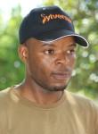 Richard, 23  , Harare