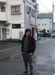 İsmail, 21  , Nagoya-shi