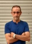Luis, 57  , Malaga