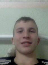 Andrey, 28, Belarus, Orsha