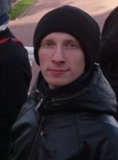 Dmitriy, 34, Russia, Saint Petersburg