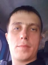 andrey, 18, Russia, Boguchany