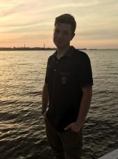 Bohdan Myronyk, 21, Ukraine, Cherkasy