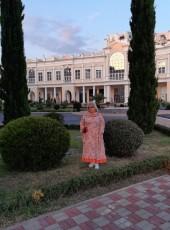Anna, 61, Russia, Sochi