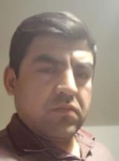 MANUCHEKHR, 34, Russia, Moscow