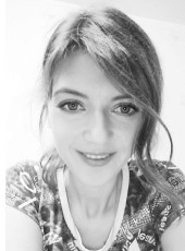 Katya, 34, Belarus, Gomel