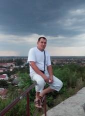 Nikolay, 44, Ukraine, Khartsizk