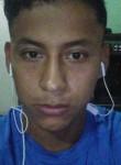 Jonathan, 20  , San Salvador