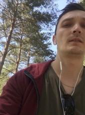 Aleksandr, 31, Russia, Omsk