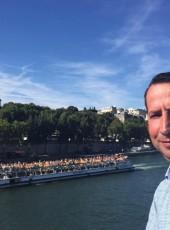 Akay, 41, Turkey, Atasehir