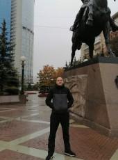 Seryega , 30, Russia, Moscow