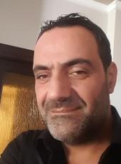 Tony, 44, Lebanon, Beirut