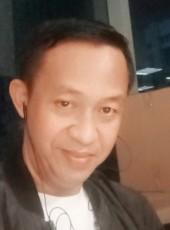 Paisal, 41, Indonesia, Jakarta
