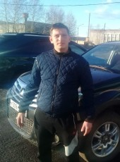 aleksey, 25, Russia, Kazachinskoye (Irkutsk)