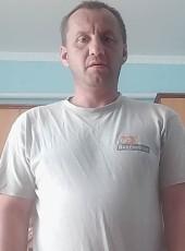 Віталій, 43, Ukraine, Stryi