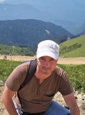 Anton, 45, Russia, Ulyanovsk