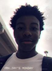 Jayden, 19, United States of America, Ocoee