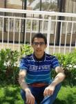 Mohamed, 18, Cairo