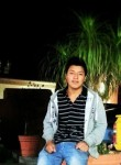 Abraham, 24  , Totonicapan