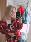 Lika, 24, Saransk