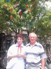 Vasiliy, 75, Azerbaijan, Baku