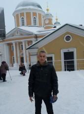 Rustam, 18, Russia, Khotkovo