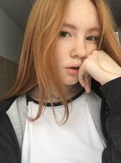 Di, 19, Russia, Kazan