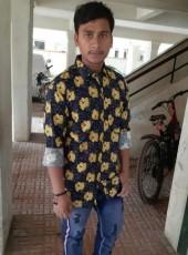 Firoj, 20, India, Rahuri