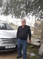 Alibala, 58, Azerbaijan, Baku