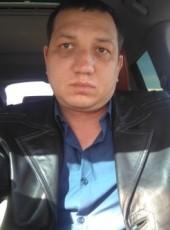 Anton, 37, Russia, Novosibirsk