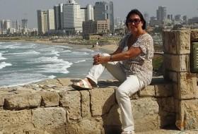 Aleksandra, 69 - Just Me