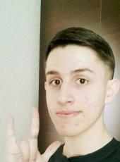 Erik, 22, Abkhazia, Sokhumi