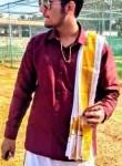 Yankisz, 21  , Mysore
