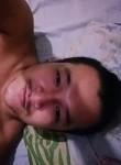 franco, 18  , Manila