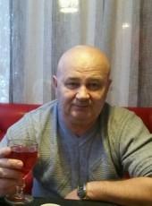 Aleksandr, 56, Russia, Norilsk