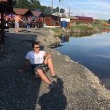 Robert, 21  , Velykyi Bereznyi