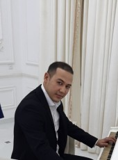 Bexruz, 29, Uzbekistan, Tashkent