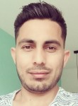 Khan , 28  , Almere Stad