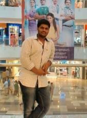 vijay, 25, India, Rajahmundry