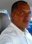 Moisés Cardoso, 40  , Joao Pessoa