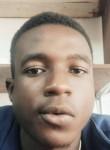 Kamgbrege, 21  , Lubumbashi