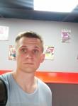 Roman, 25, Voronezh