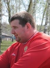 Aleksandr, 32, Russia, Ilinskiy