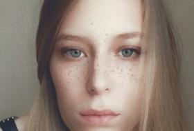 Elizaveta , 23 - Just Me