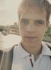 Vasiliy, 20, Russia, Krasnoyarsk
