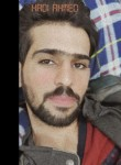 Hadi, 26  , Baghdad
