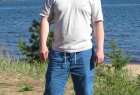 Egor, 43 - Just Me