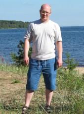 Egor, 42, Russia, Saint Petersburg