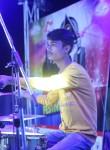 Binesh, 21  , Biratnagar