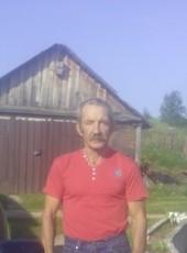 sergey, 56, Russia, Krasnoye